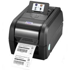 ForeFront Label Solutions - TSC TX200 Desktop Thermal Printer, 203 dpi, LCD Display, WiFi