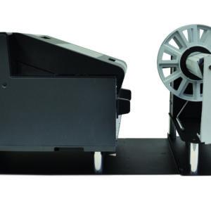 Epson CW-C6500P Label Unwinder, UW6500P Attached